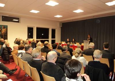 Gesundheitsforum 24.2.2015