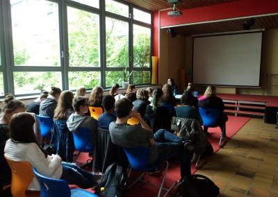 IGS Rockenhausen 2.6.2015