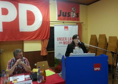 UB-Parteitag 16.9.2015