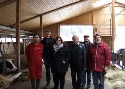 11.01.2016 Kleinsägmühlerhof