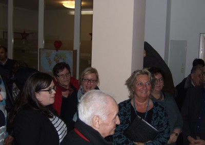 14.01.2016 Besuch Ministerin