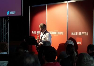 Malu-Tour 04.03.2016