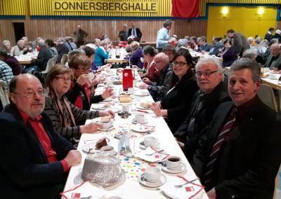 Bunter Nachmittag Rockenhausen 31.01.2016