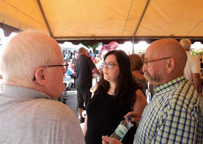 10.7.2016 Pfalztreffen der SPD