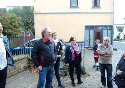 Ortsrundgang Hettenleidelheim, 18.10.2016